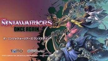 The Ninja Saviors: Return of the Warriors se lanzará en todo el mundo el 25 de julio