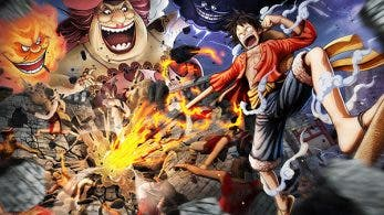 One Piece: Pirate Warriors 4 detalla sus modos online cooperativos