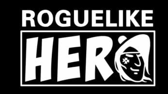 Anunciado Roguelike Hero para Nintendo Switch