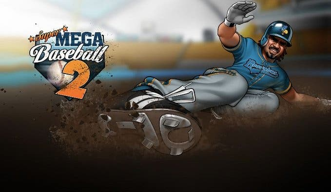 Se confirma el lanzamiento de Super Mega Baseball 2 en Nintendo Switch: disponible el 25 de julio