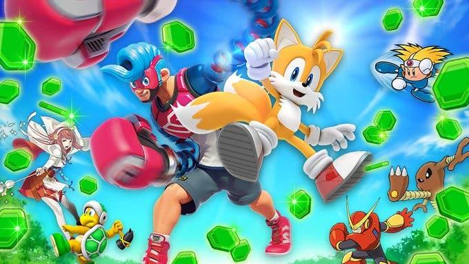 El entrenamiento especial de verano protagoniza el nuevo evento de Tablero de espíritus de Super Smash Bros. Ultimate
