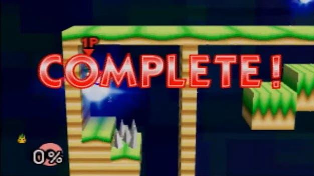 Rompen el récord de tiempo en «Board the Platforms» de Super Smash Bros. después de 14 años