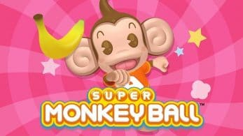 Tabegoro! Super Monkey Ball vuelve a ser calificado para Nintendo Switch