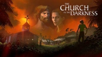 The Church in the Darkness confirma su estreno en Nintendo Switch: disponible el 2 de agosto