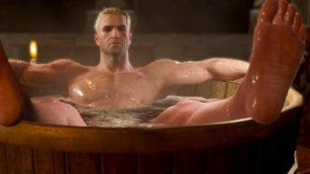 CD Projekt Red usó «brujería» para reducir el tamaño de la descarga de The Witcher 3 para Switch