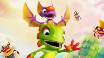 Tráiler y gameplay de los niveles alternativos de Yooka-Laylee and the Impossible Lair
