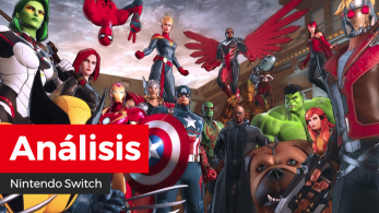 [Análisis] Marvel Ultimate Alliance 3: The Black Order