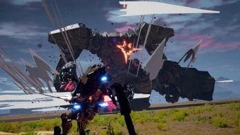 Nuevos gameplays de Daemon X Machina, Darksiders Genesis y la demo de Dragon Quest XI S