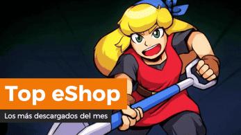 Cadence of Hyrule ha sido lo más descargado del pasado mes de junio en la eShop de Nintendo Switch (3/7/19)