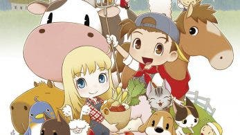 Anunciado un remake de Harvest Moon: Friends of Mineral Town para Nintendo Switch