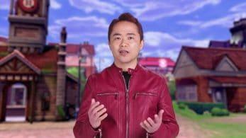 Junichi Masuda, responsable de Pokémon, se pronuncia sobre la situación del coronavirus