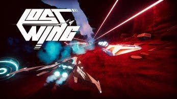 Lost Wing es anunciado para Nintendo Switch