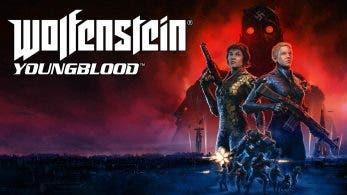 El desarrollo de Wolfestein: Youngblood ya ha finalizado