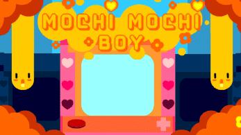 Mochi Mochi Boy llegará pronto a Nintendo Switch