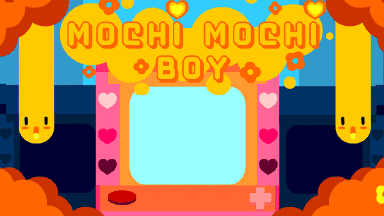 Mochi Mochi Boy llegará pronto a Nintendo Switch