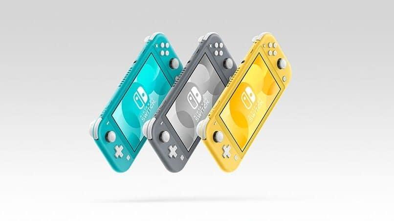 Las ventas de Nintendo Switch Lite incrementan en Japón debido a la escasez del modelo estándar