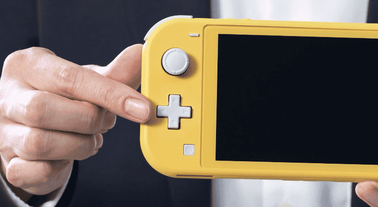 Nintendo se esforzó mucho para que Switch Lite costara 200$, según The Wall Street Journal