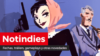 Novedades indies: Agent A: A Puzzle in Disguise, Super Wiloo Demake, Portal Knights, Sayonara Wild Hearts, Yooka-Laylee and the Impossible Lair, Bear With Me, Destiny Connect, Tiara the Deceiving Crown, Mutant Year Zero y más