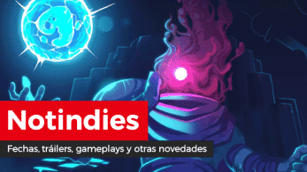 Novedades indies: SD Gundam G Generation Cross Rays, A Robot Named Fight, Dead Cells, Ion Fury, Remothered: Tormented Fathers, Rollie, Shakedown: Hawaii, Songbird Symphony, Umihara Kawase Fresh!, Dead in Vinland y más