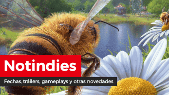 Novedades indies: World Cruise Story, Bee Simulator, Leisure Suit Larry, Touhou Genso Wanderer, Alien Escape, My Friend Pedro, Quest Hunter, River City Girls y Ziggurat
