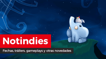 Novedades indies: Gunpowder on the Teeth: Arcade, Summer in Mara, Rain World, Yono and the Celestial Elephants y Astro Bears