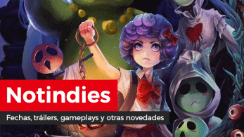 Novedades indies: Askys Games, Ghost Parade, Laser Kitty Pow Pow, Metaloid: Origin, Fishing Star: World Tour, Space War Arena, Suicide Guy, AI: The Somnium Files, Hyperlight Ultimate, Battleship, Mutant Year Zero y más