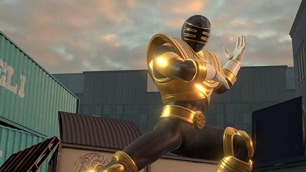 Tráiler del Season One Pass de Power Rangers: Battle for the Grid