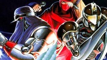 The Ninja Saviors: Return of the Warriors no llegará a Europa y América hasta el 30 de agosto
