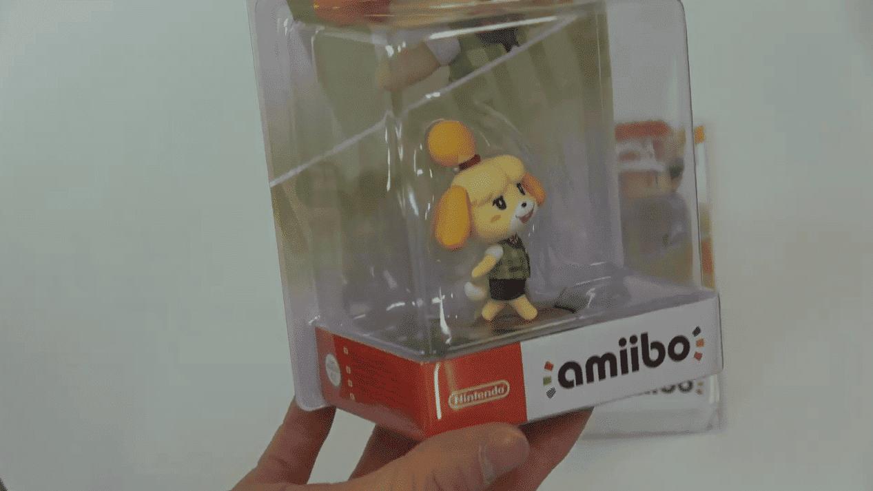 [Act.] Unboxing de los amiibo de Pichu, Canela y el Entrenador Pokémon