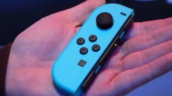 Organización de consumidores francesa acusa a Nintendo de fabricar los Joy-Con de Switch con «obsolescencia programada»