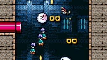 Super Mario Maker 2 puede eliminar tus niveles con glitches incluso si no los publicas