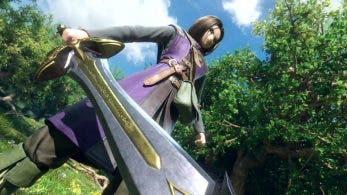 [Act.] El Héroe de Dragon Quest fecha su llegada a Super Smash Bros. Ultimate, vídeo de presentación ya disponible