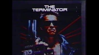 Sale a la luz un vídeo que nos muestra el juego de Terminator para NES que nunca llegó a lanzarse