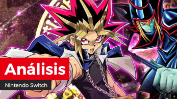 [Análisis] Yu-Gi-Oh! Legacy of the Duelist: Link Evolution!