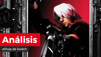 [Análisis] Devil May Cry para Nintendo Switch