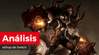 [Análisis] Doom 3 para Nintendo Switch