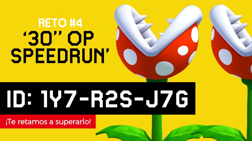 Nintenderos Maker: ¡Reto #4 y último diferido de Super Mario Maker 2 ya disponibles!