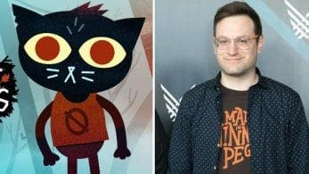 Fallece Alec Holowka, cocreador de Night in the Woods