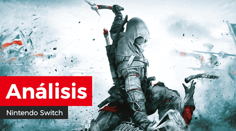 [Análisis] Assassin's Creed III Remastered