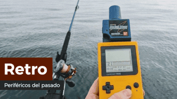 Periféricos del pasado, Game Boy Pocket Sonar