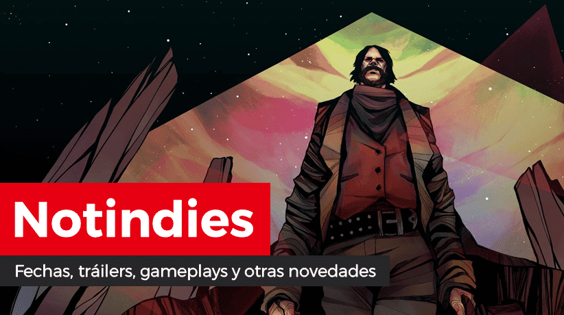 Novedades indies: Alder's Blood, Decay of Logos, Goonya Fighter, Jack Jeanne, Summer Pockets, Reel Fishing, Whipseey and the Lost Atlas, Back in 1995 64, Invasion of Alien X y Minoria