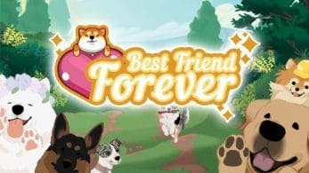 Best Friend Forever queda confirmado para Nintendo Switch