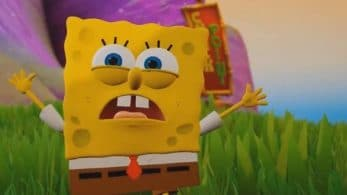 Primer gameplay de SpongeBob SquarePants: Battle for Bikini Bottom – Rehydrated