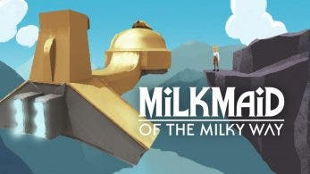 Milkmaid of the Milky Way confirma su estreno en Nintendo Switch: disponible el 22 de agosto