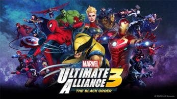 Marvel Ultimate Alliance 3: The Black Order se actualiza a la versión 4.0.1