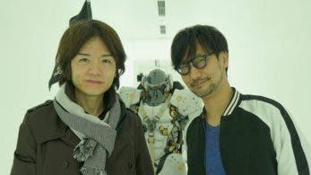Sospechan que Masahiro Sakurai podría aparecer en Death Stranding