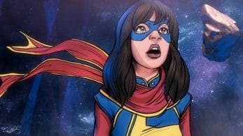 El número 6 de Magnificent Ms. Marvel contiene una referencia a The Legend of Zelda