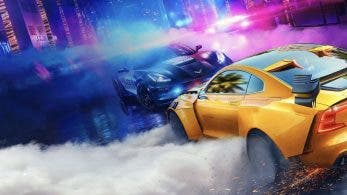 Descontento entre los nintenderos ante la negativa de EA de llevar Need For Speed Heat a Switch