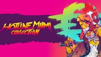 Special Reserve Games lanzará una versión física de Hotline Miami Collection