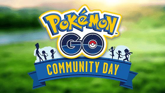 Pokémon GO: Confirmadas las fechas de los próximos Días de la Comunidad